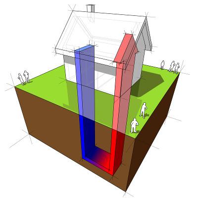 Нетрадиционные методы повышения энергоэффективности зданий