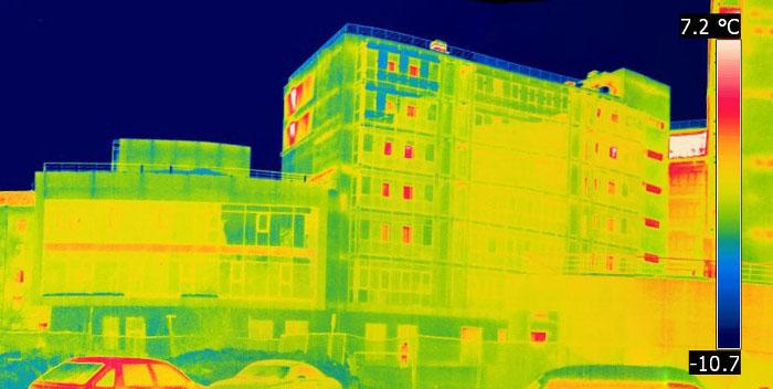 Первоочередные мероприятия направленные на повышение энергоэффективности зданий из приказа Минстроя РФ №98 от 15 февраля 2017