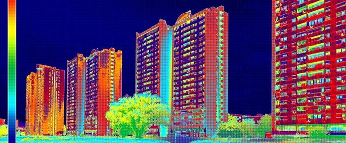 89 Способов направленных на повышение энергоэффективности зданий
