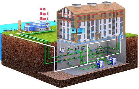 Повышение энергоэффективности зданий собственниками квартир