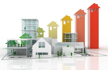 Повышение энергоэффективности зданий и сооружений