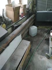 Регистр 4,5 метра,D=140 мм, 3 шт