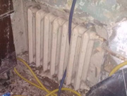 Чугунный радиатор М-140-АО 7 секций