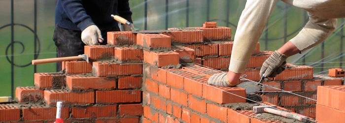 Энергоэффективность в строительстве стен
