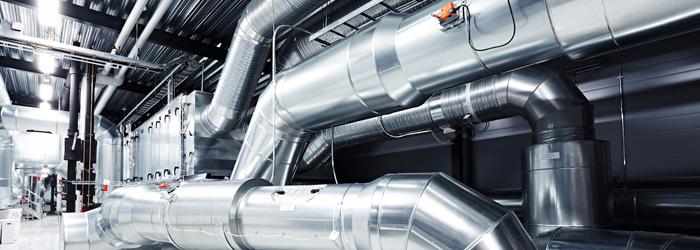 Энергосбережение в строительстве: Вентиляция