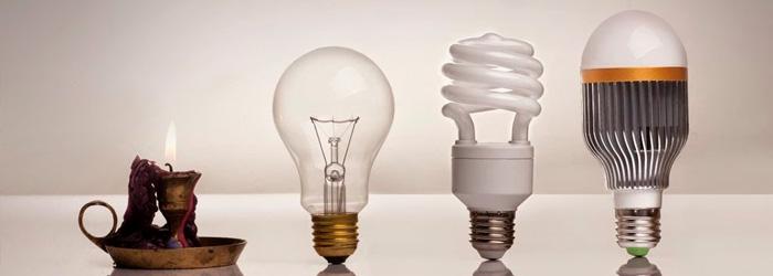 Энергосбережение в строительстве: Освещение