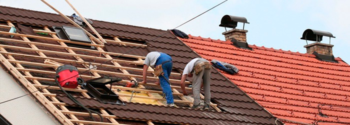 Энергосбережение во время строительства крыши