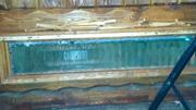 Конвекторы низкие стальные двухтрубные «Прогресс-15» №7 1 секция