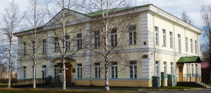 Энергетический паспорт учреждения