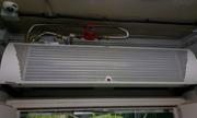 Тепломаш КЭВ-70П4141W. Расчет тепловой нагрузки на вентиляцию магазина Билла