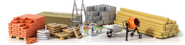 Воздухопроницаемость различных строительных материалов