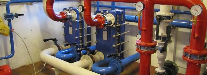 Мероприятия по оптимизации отопления