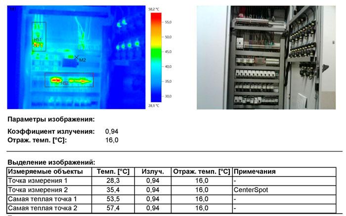 Панель насос CP-CHV.SEC.FCU-07 панель 2