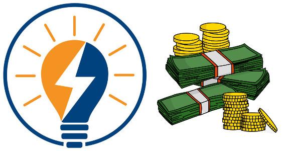 Тарифы на электроэнергию для юридических лиц - пошаговая инструкция