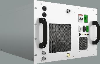 AEM Electrolyser - Установка по производству водорода