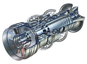 «Магнит Энерго» использует газовые турбины для выработки электроэнергии