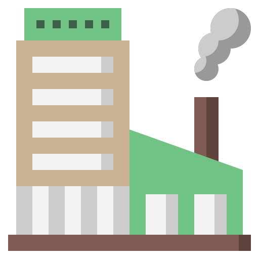 Организациям и предприятиям с высокими расходами на энергоресурсы