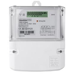 Автоматизированная система учета электроэнергии