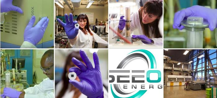 Новейшие технологии энергосбережения - Преобразование углекислого газа в топливо
